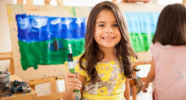Kindergarten readiness for school