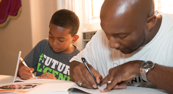 Kee Father and Son Authors
